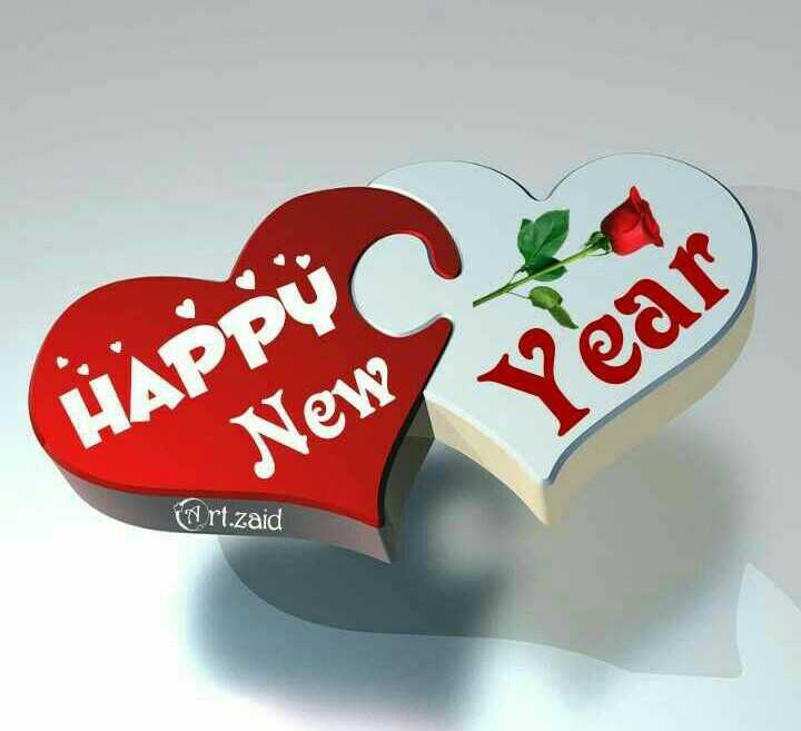 happy new year sharechat