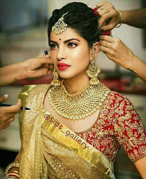 👰🏻World's Most Beautiful Bride - @ Sids _ gallery  - ShareChat