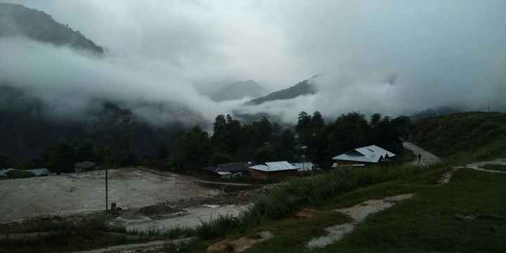 beauty of mountain's - ShareChat