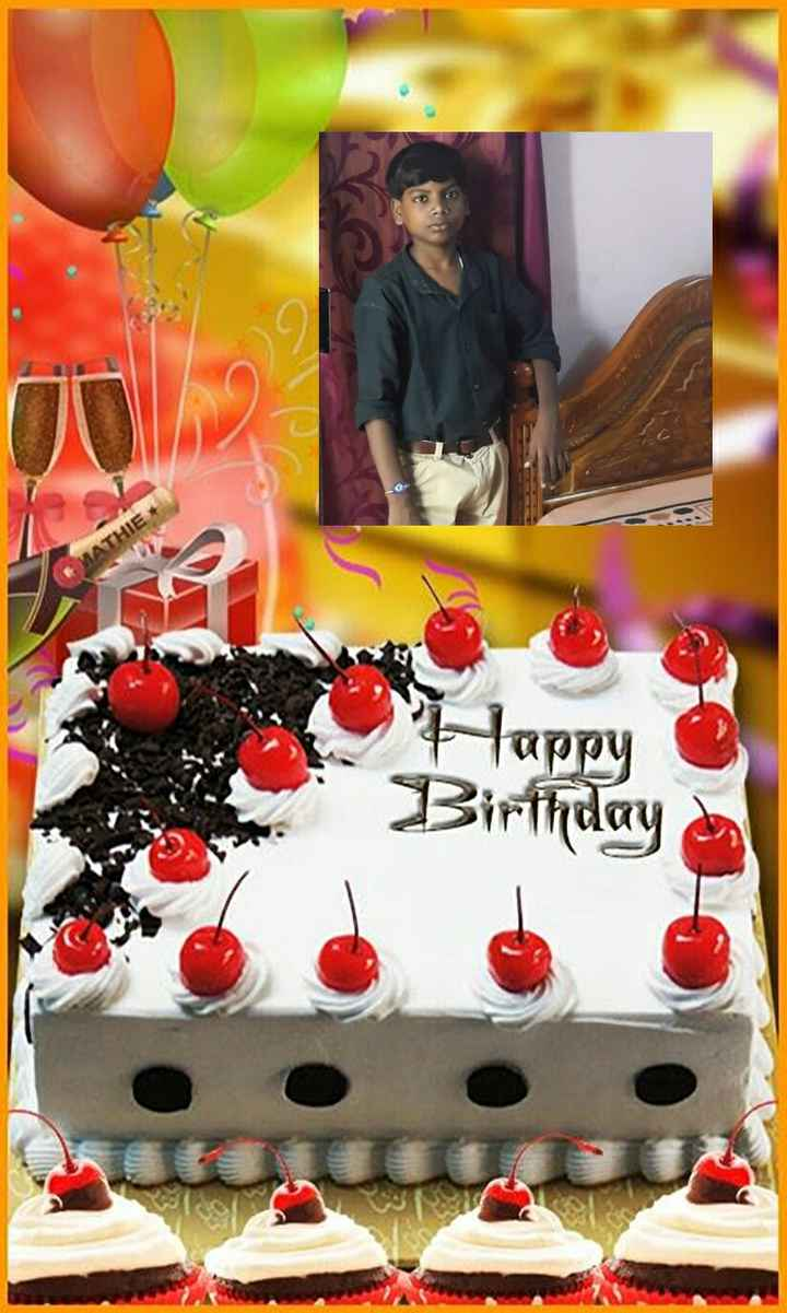 Happy Birthday Geetha Added A New Image Sharechat Funny