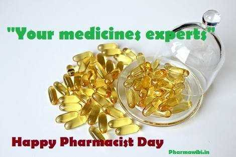 happy Pharmacists day - Your medicines experts Happy Pharmacist Day Pharmawili . in  - ShareChat