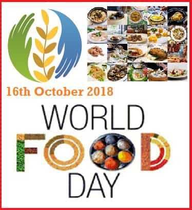 Quotes On World Food Day