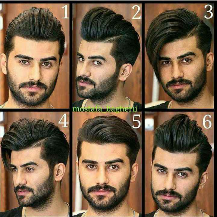 Mens Hair Style Image Aanchal Rajput Sharechat Funny